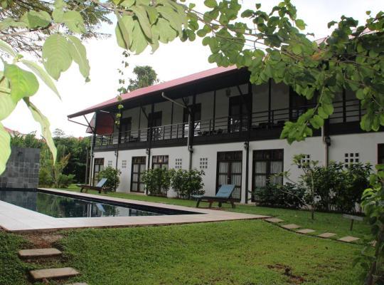 Hotellet fotos: Basaga Holiday Residences