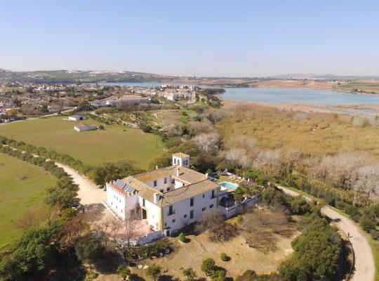 Fotos de Hotel: Hacienda el Santiscal