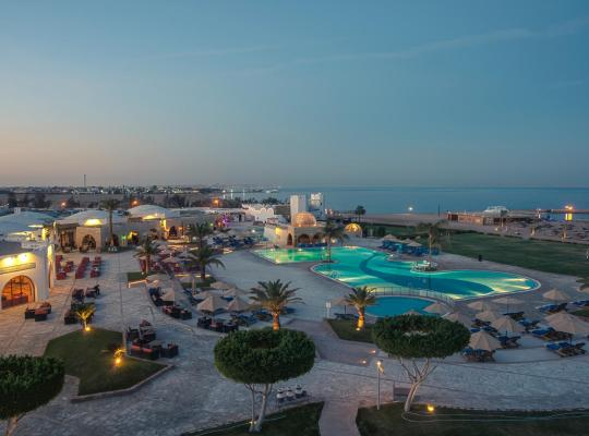 ホテルの写真: Mercure Hurghada Hotel
