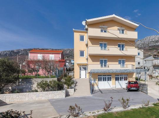 Hotel bilder: Kranjac Apartments