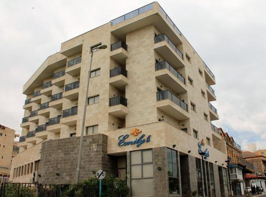 Foto dell'hotel: Emily's Hotel