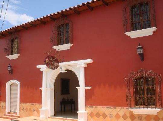 Hotel Valokuvat: Hotel Real Camino Lenca