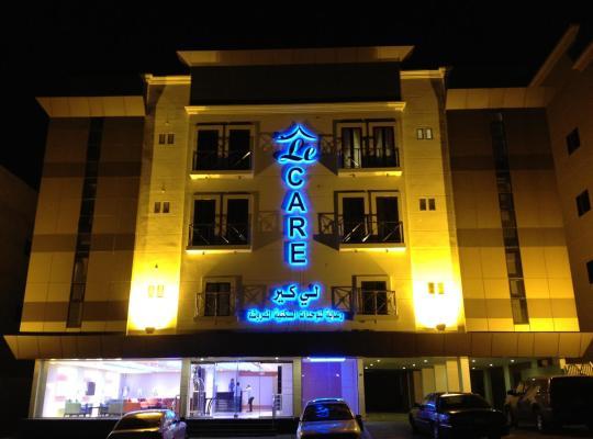 Otel fotoğrafları: Le Care