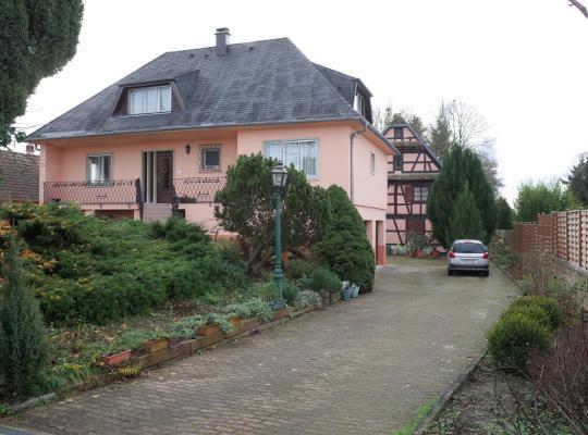 Fotos de Hotel: Maison de Jeanne