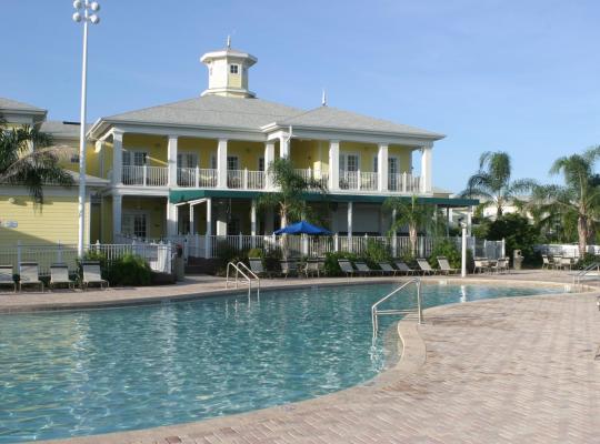 Hotel photos: Bahama Bay Resort by Wyndham Vacation Rentals - Near Disney