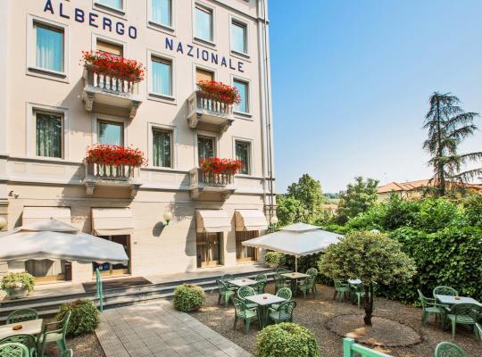 Photos de l'hôtel: Albergo Nazionale