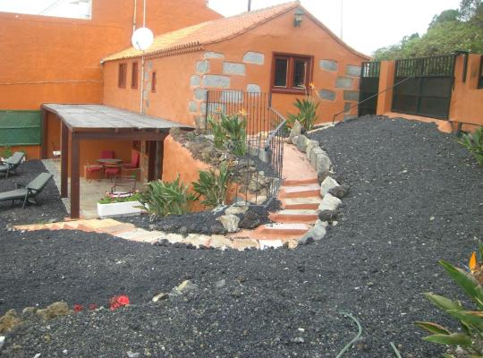 Hotel photos: Casas Rurales Mayordomo I & II