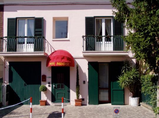 Фотографии гостиницы: Affittacamere Paradise