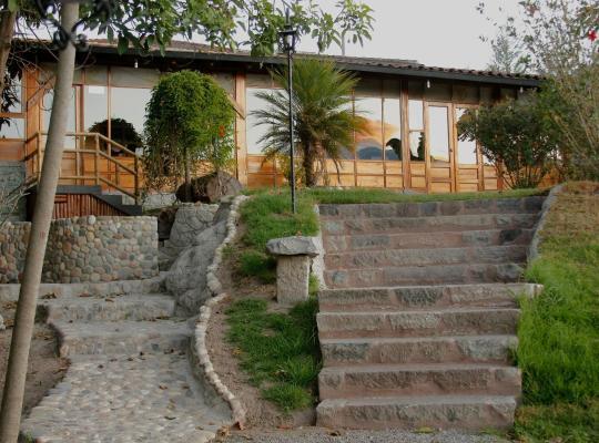 Φωτογραφίες του ξενοδοχείου: Hosteria Cananvalle