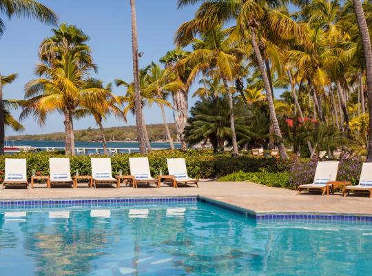 Hotel photos: Copamarina Beach Resort & Spa