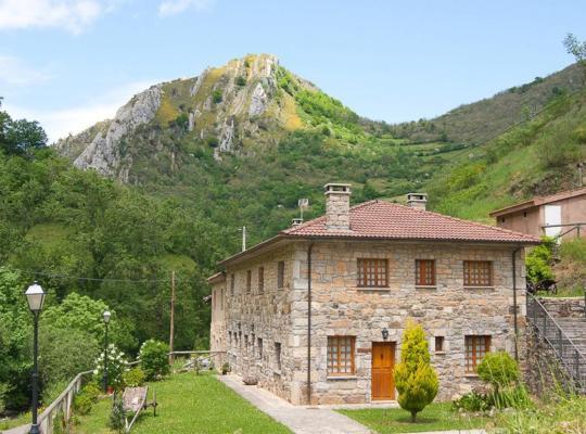Φωτογραφίες του ξενοδοχείου: Apartamentos Rurales Casa Marcelo II