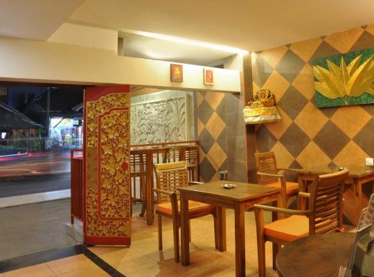 ホテルの写真: Kuta Sari House