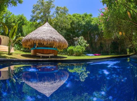Fotos de Hotel: Uluwatu Beach House