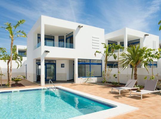 Hotel foto 's: Villas de la Marina