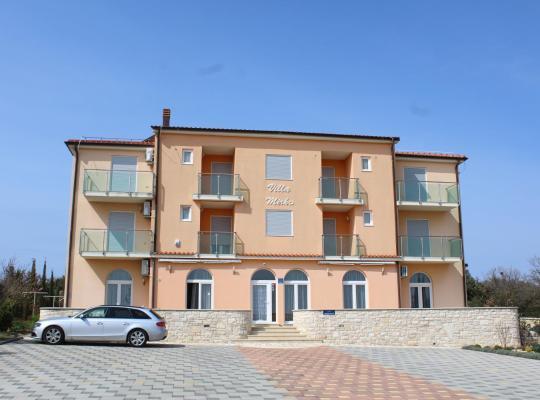 Photos de l'hôtel: Villa Mirko
