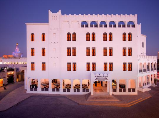 Hotel fotografií: Souq Waqif Boutique Hotels - Tivoli