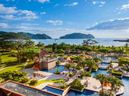 Hotel photos: Los Sueños Marriott Ocean & Golf Resort