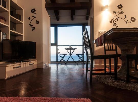 Fotos de Hotel: Apartamentos Igeldo