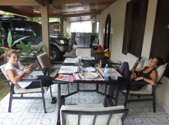Hotellet fotos: Kibutz de Rita