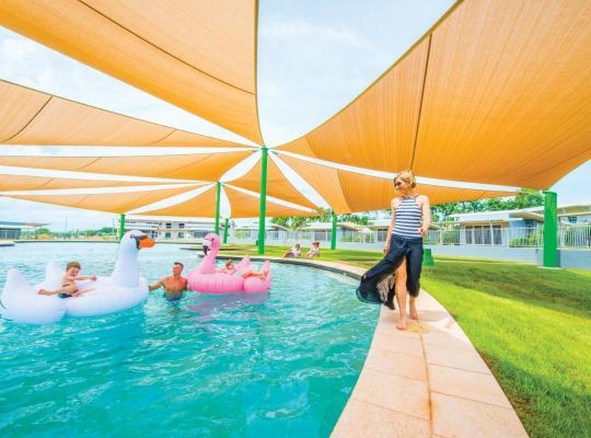Fotos do Hotel: Club Tropical Resort Darwin