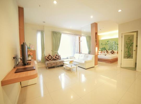 Hotel photos: Vientiane Hemera Hotel