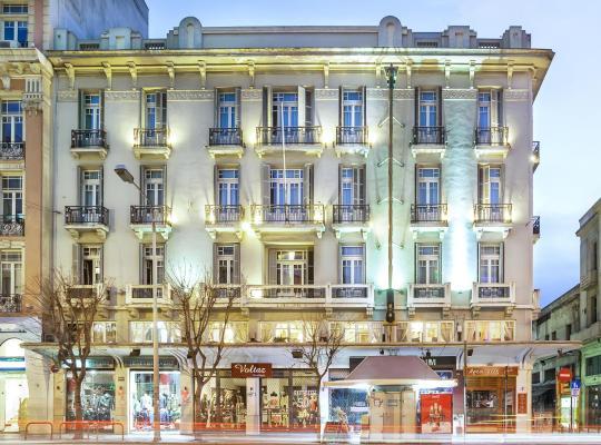 صور الفندق: Minerva Premier Hotel