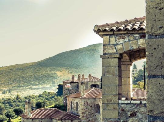 תמונות מלון: Klymeni Traditional Homes