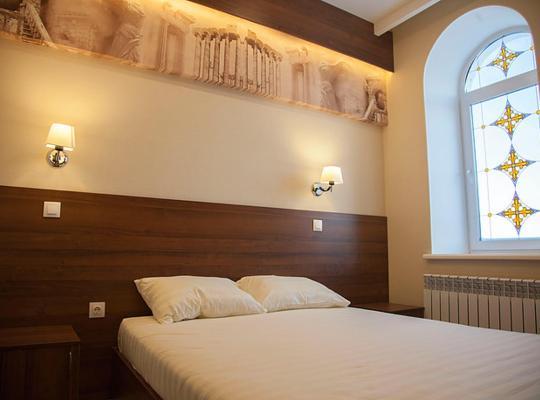 Hotellet fotos: Hotel Bosfor