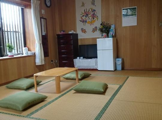 Hotel bilder: Minshuku Shizu