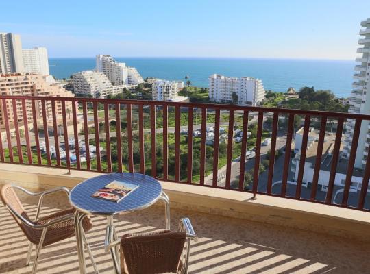 Фотографии гостиницы: Clube Praia Mar Apartamentos Turísticos