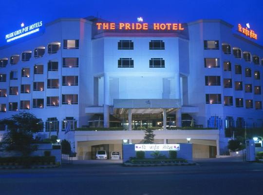 Hotel photos: The Pride Hotel, Nagpur