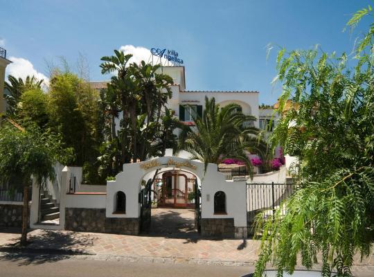 Hotel photos: Hotel Villa Angelica