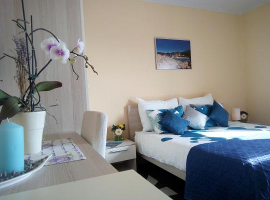Hotel fotografií: Marina Guesthouse