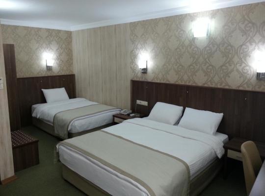 صور الفندق: Hosta Otel