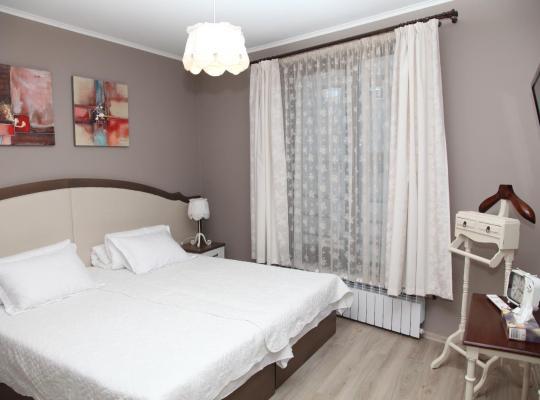 Hotel photos: Apartment Retro 8