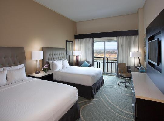 होटल तस्वीरें: Lakeway Resort and Spa