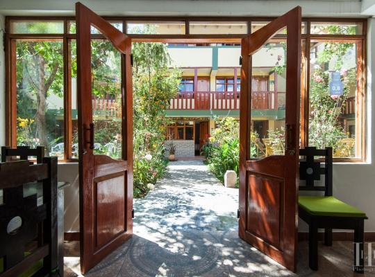 Hotellet fotos: Inka Paradise