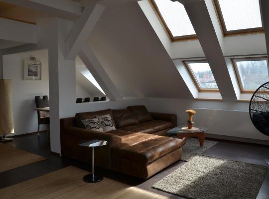 होटल तस्वीरें: EuroKan Apartman