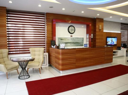 호텔 사진: Hotel Avcilar City