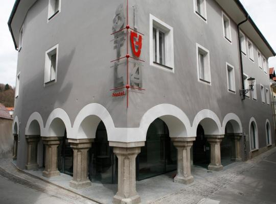 Фотографії готелю: Hostel Situla