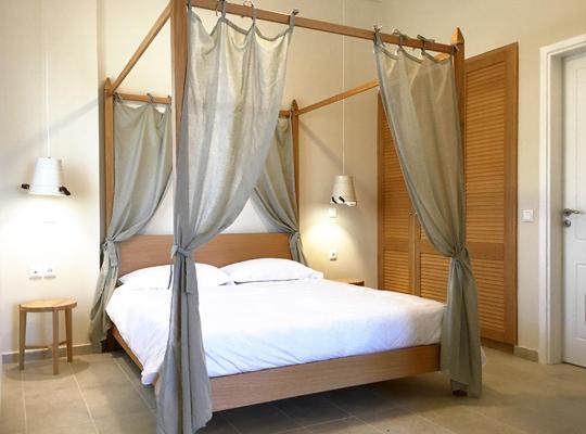 Ảnh khách sạn: Aria Monte Villas