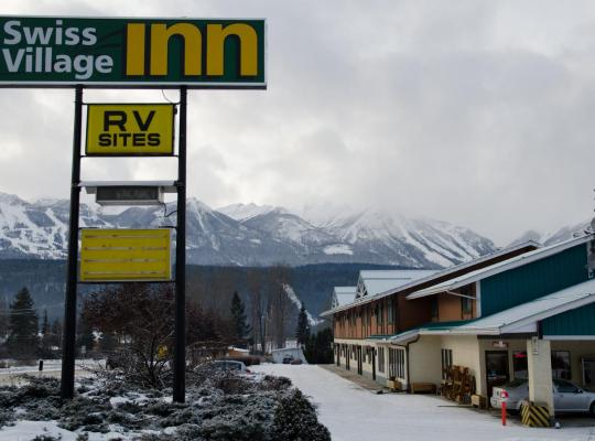 Hotelfotos: Swiss Village Inn
