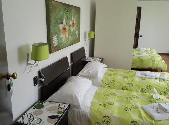 Photos de l'hôtel: AroomS Affittacamere