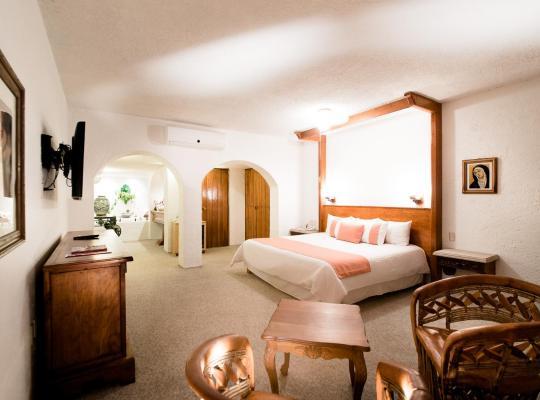 Φωτογραφίες του ξενοδοχείου: Mision Guanajuato