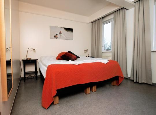 Viesnīcas bildes: Hotel Varmahlíd