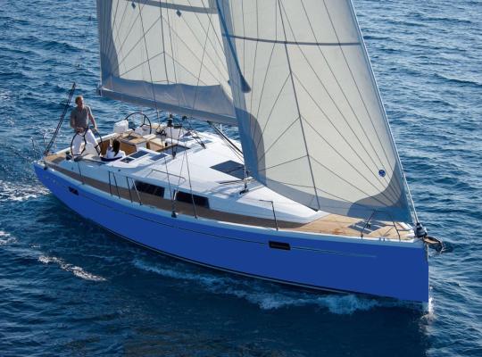 """Hotel photos: ''Alkyoni"""" Sailing Yacht"""