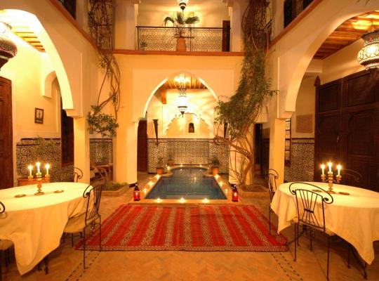 Хотел снимки: Riad El Sagaya