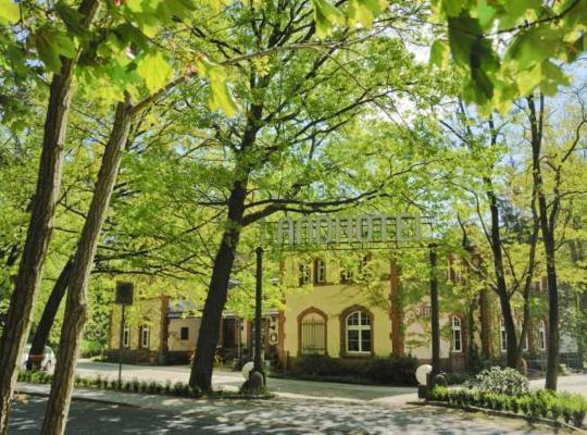 Hotelfotos: Landhotel Gustav