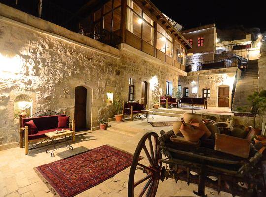 Hotel fotografií: Gedik Cave Hotel