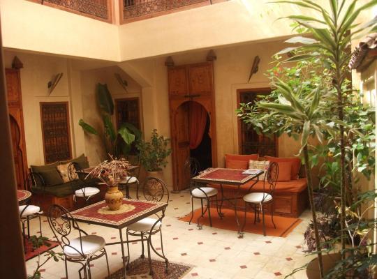 होटल तस्वीरें: Riad Dar Othmane